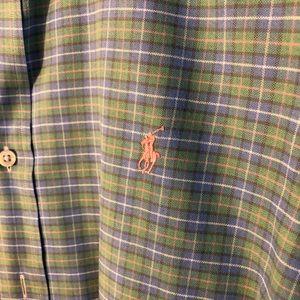 Polo by Ralph Lauren Button Down XL